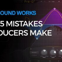 ADSR Sounds Top 15 Mistakes Producers Make Course