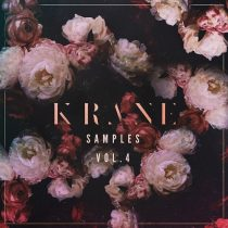 Splice Sounds KRANE Samples Vol 4 WAV AIFF