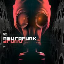 ARTFX Neurofunk Drums Sample Pack WAV