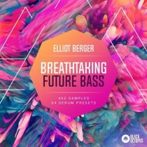 BOS Breathtaking Future Bass WAV PRESETS
