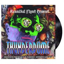 Thunderdome vi from hell to earth the thundering double pack.