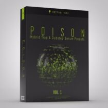 OCTVE.CO - Poison For Xfer Serum