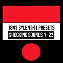 Shocking Sounds 1-22 Bundle [Sylenth1 Soundsets]