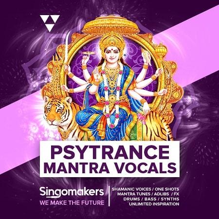 Psytrance music download
