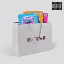 Kryptic Samples 1990s Hip Hop Vol.1-3 Bundle
