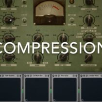 Mastering EDM Mastering Compression Course