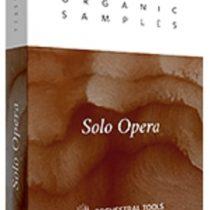 Organic Samples Organic Voices Vol.1: Solo Opera v1.1 KONTAKT