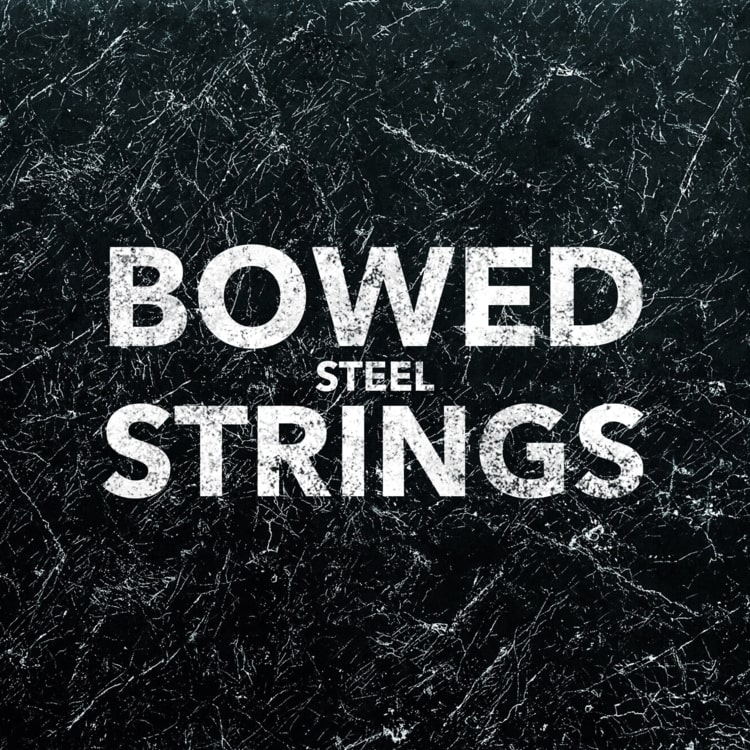 LUNAR AUDIO - Bowed Steel Strings (Beta) for Kontakt