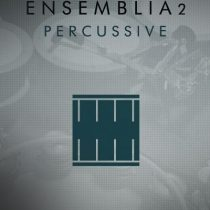 Cinematique Instruments Ensemblia 2 Percussive KONTAKT