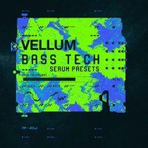 Renraku Vellum Bass Technology Serum Presets FXP