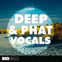 Deep & Phat Vocals WAV MIDI FX