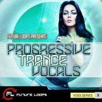 Future Loops Progressive Trance Vocals WAV