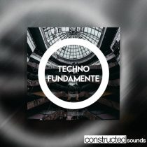 Constructed Sounds Techno Fundamente WAV