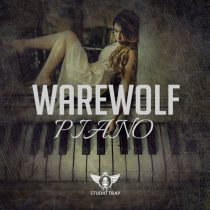 Studio Trap Warewolf Piano WAV