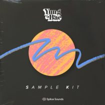 Splice Sounds Yung Bae Sample Kit WAV