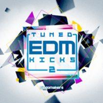 Singomakers EDM Tuned Kicks 1-2 WAV