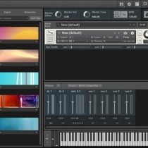 Native Instruments Kontakt 6 v6.1.1 WIN & MAC