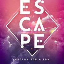 Escape: Modern Pop & EDM WAV