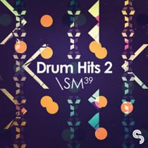 SM39 Drum Hits 2 MULTIFORMAT