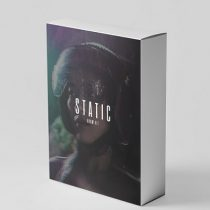 The Kit Plug Static (Drum Kit) WAV