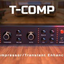 Audio Assault T-Comp v1.0.0 WIN & OSC