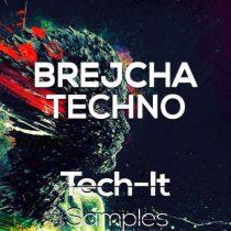 Tech It Samples: Brejcha Techno WAV MIDI FXP FFP FST