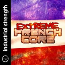 ISR Extreme Frenchcore MULTIFORMAT