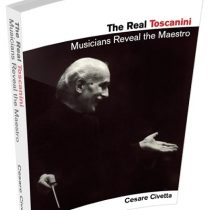 The Real Toscanini: Musicians Reveal the Maestro EPUB PDF