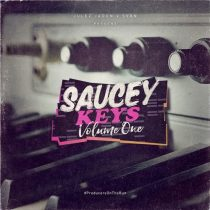 JJ Saucey Keys Vol. 1 WAV