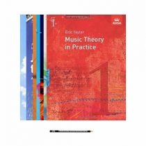 Music Theory in Practice Pack Grade 1-8 PDF