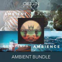 Origin Ambient Bundle WAV MIDI PRESETS