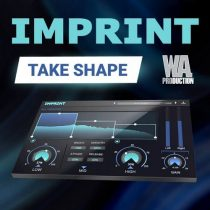Imprint v1.0.1 for Win & MacOSX