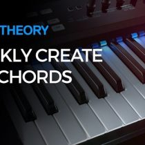 ADSR Sounds DAW Music Theory: Chords TUTORIAL