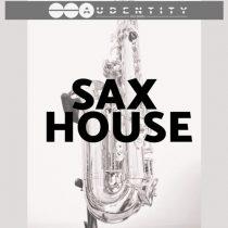 Audentity Records Sax House WAV MIDI