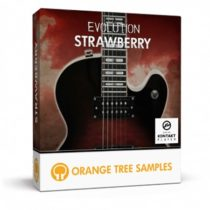 Orange Tree Samples Evolution Strawberry v1.1.68 KONTAKT