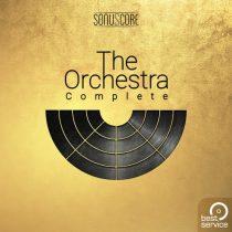 Best Service/Sonuscore The Orchestra Complete KONTAKT