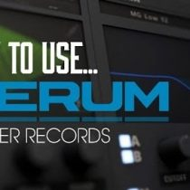 Sonic Academy How To Use Serum with 7 Skies TUTORIAL