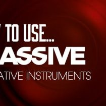 Sonic Academy How To Use Native Instruments Massive TUTORiAL