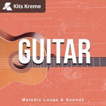 Kits Kreme Acoustic Guitar Loops WAV