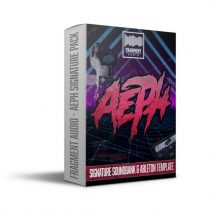 FA Aeph Serum Signature [+ Ableton Template]