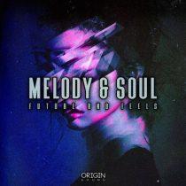 OS Melody & Soul - Future RnB Feels WAV MIDI