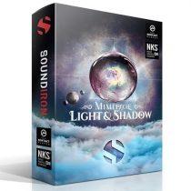 Mimi Page Light & Shadow v1.0.0 KONTAKT