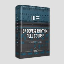 PML Groove and Rhythm Full Course