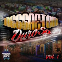 MarioSo Musik Reggaeton DuroSo Vol.1 WAV