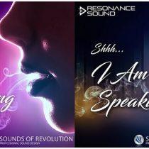 SOR - Shhh I Am Speaking 1 & 2 - Vocal Samples - WAV