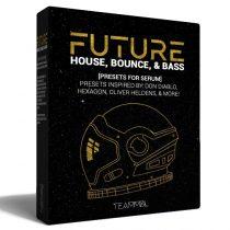 TEAMMBL Future House, Bounce & Bass Vol. 1