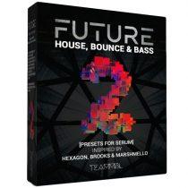 TEAMMBL - Future House, Bounce & Bass Vol. 2
