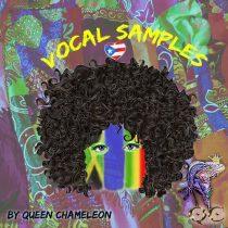 Queen Chameleon Voices Of The Islands WAV