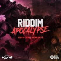 BOS WB x MB Riddim Apocalypse WAV