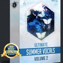 Ghosthack Ultimate Summer Vocals Vol.2
